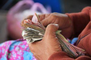 Budget 2018: Black Economy Crackdown